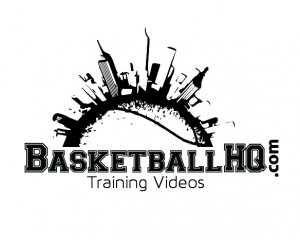 BasketballHQ Logo
