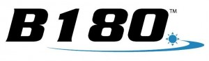 updated B180 Logo