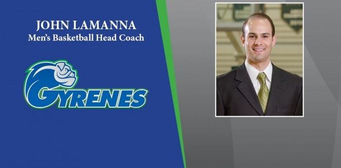 John Lamanna Named Head Coach at Ave Maria - HoopDirt