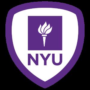 Image result for new york university logo