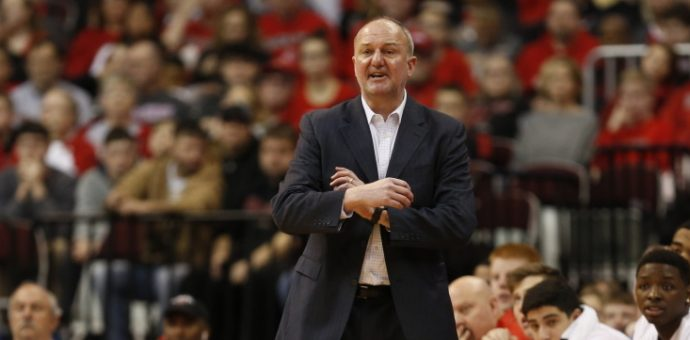 Matta Adds Alan Major to Ohio State Basketball Support ...