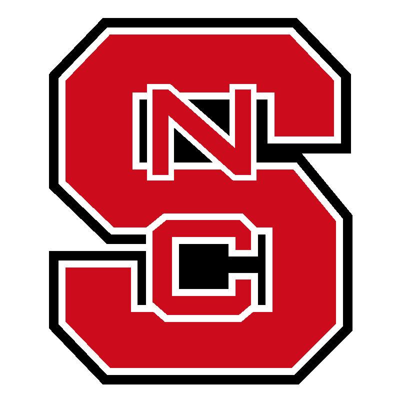 North Carolina Basketball Symbols