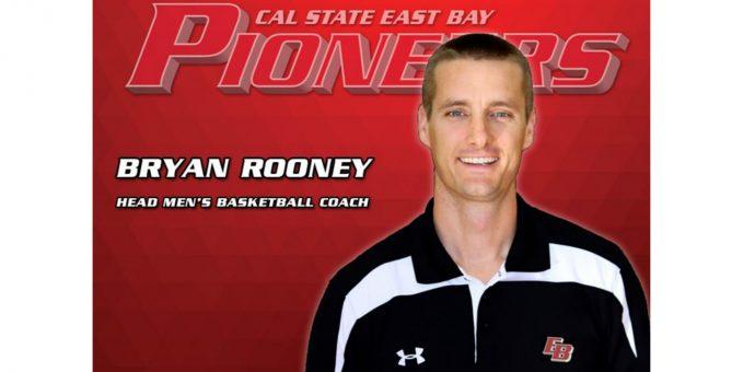 HOT: Cal State East Bay Names Bryan Rooney Head Men's ...