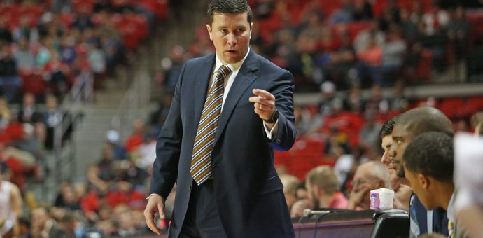 Dan McHale Will Not Be Retained as EKU Men's Basketball ...
