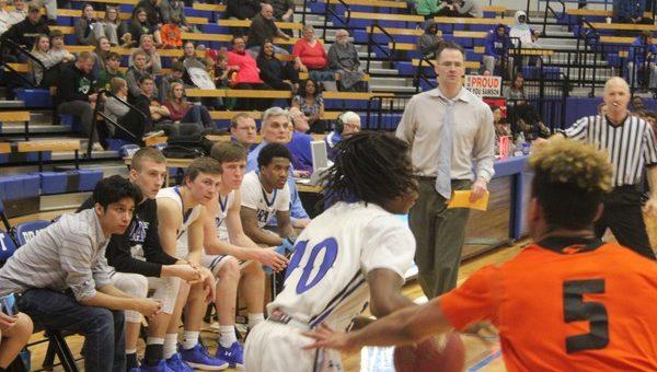 Sean Flynn hired as head men's basketball coach at Pratt CC - HoopDirt