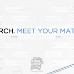 March Meet Your Match