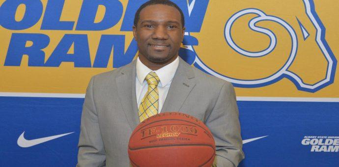 Patrick Gayle Named Head Men's Basketball Coach at Albany ...