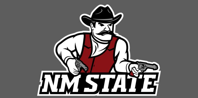 New Mexico State Dirt Hoopdirt